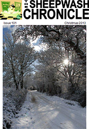 Christmas issue December 2013