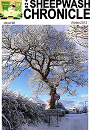 Winter issue February 2013