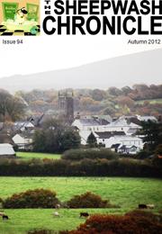 Autumn issue October 2012