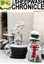 Christmas issue December 2012