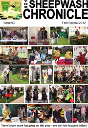 Fete Special issue August 2012