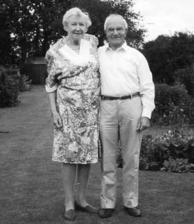 Harry and Marjorie
