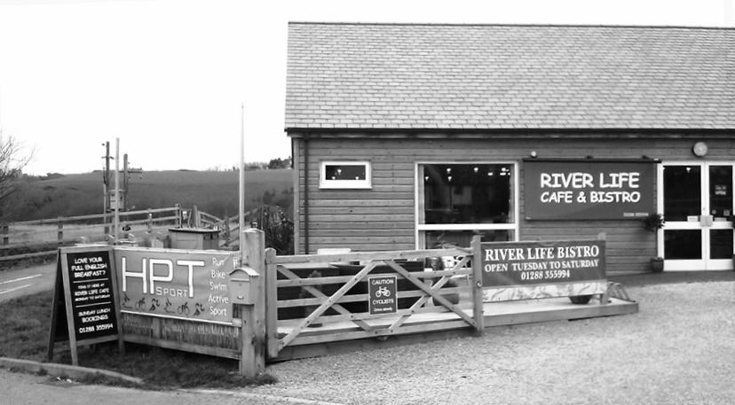 River Life Cafe