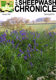 Spring issue, April 2014