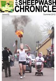 Summer issue June 2012