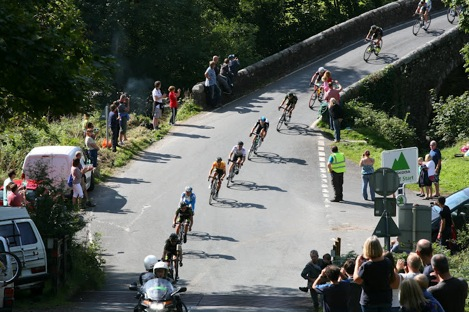 cycliststour