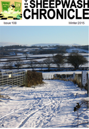 Winter edition, February  2015