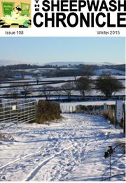 Winter edition, February  2015