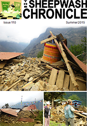 Summer issue, June 2015