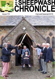 Harvest Special 2015