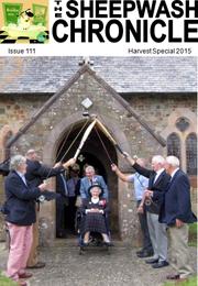 Harvest Special 2015
