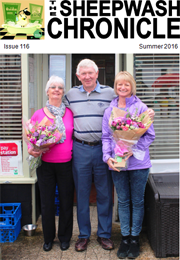 Summer edition - June 2016