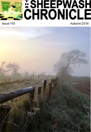 Autumn edition - October 2016